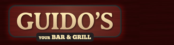 Guido's – Your Bar & Grill